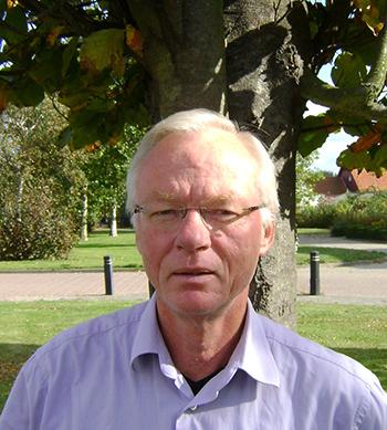 Jan Floris van den Berg